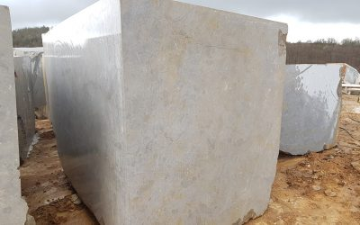 Turkey Grey Marble